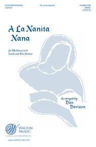 A La Nanita Nana - TB