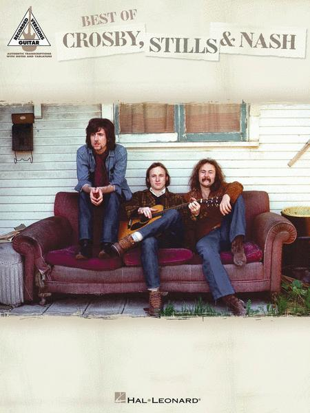Best of Crosby, Stills & Nash