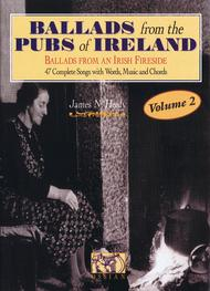 Ballads From The Pubs Of Ireland: Volume Two