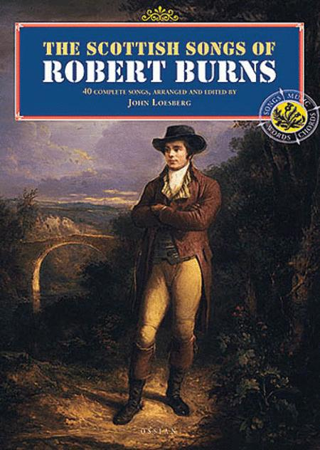The Scottish Songs of Robert Burns