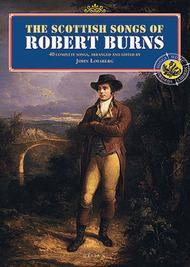 The Scottish Songs of Robert Burns