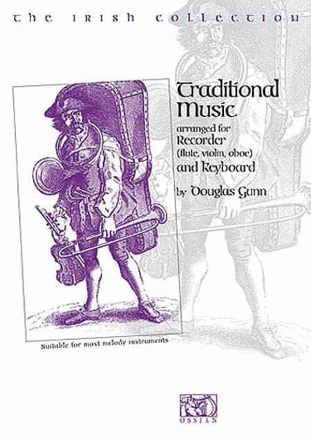 The Irish Collection - Traditional Music