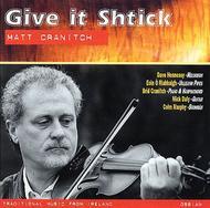 Give It Shtick