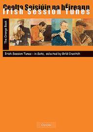 Irish Session Tunes: Orange Book