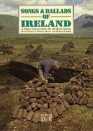 Songs And Ballads Of Ireland