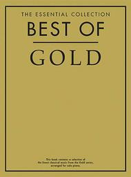 The Gold Edition of the Essential Piano Collection