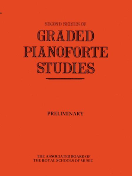 Graded Pianoforte Studies, Second Series, Preliminary