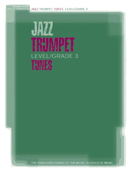 Jazz Trumpet Tunes, Level/Grade 3