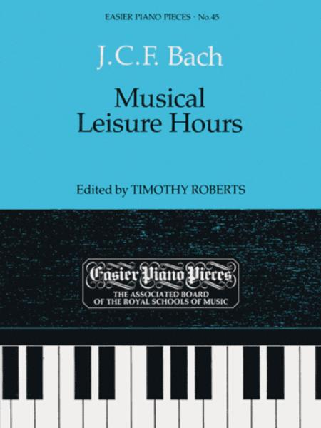Musical Leisure Hours