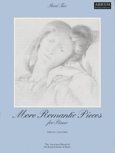 More Romantic Pieces for Piano, Book II