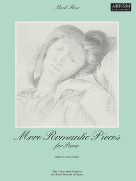 More Romantic Pieces for Piano, Book IV