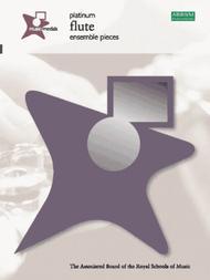 Music Medals Platinum Flute Ensemble Pieces