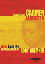 Carmen - Libretto