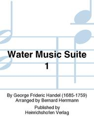 Water Music Suite 1