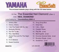 The Essential Neil Diamond (2-Disk Set) - Piano Software