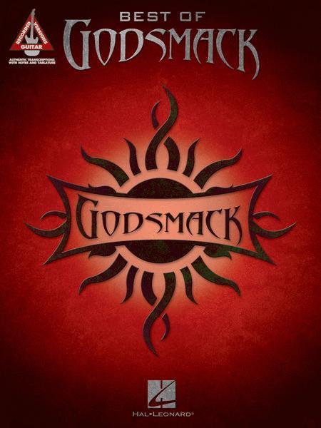 Best of Godsmack