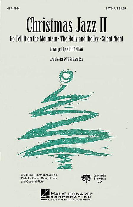 Christmas Jazz II (Collection)