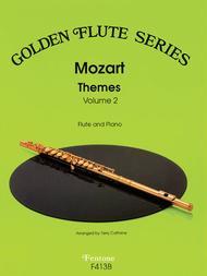 Mozart Themes - Volume 2