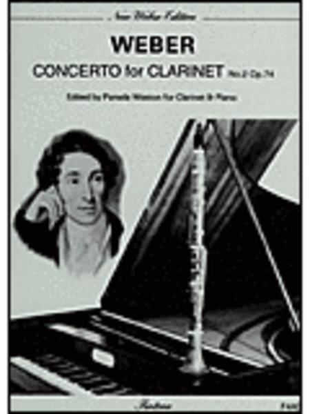 Concerto No. 2, Op. 74