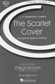 The Scarlet Cover