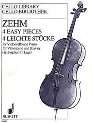 4 Easy Pieces