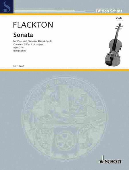 Sonata in C Major op. 2/4