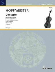 Concerto B Flat Major