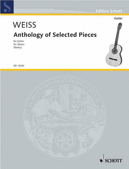 Anthology Of Selected Pieces