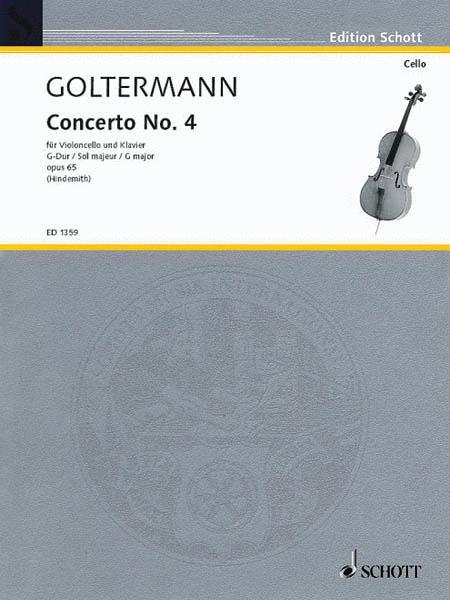 Concerto op. 65