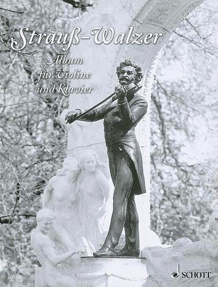 Strauss-Walzer-Album