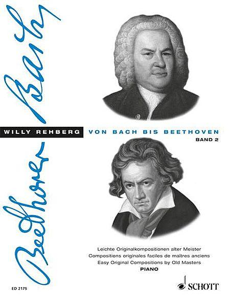From Bach to Beethoven - Vol. 2