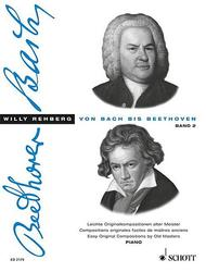 From Bach to Beethoven Heft 2