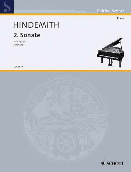 Sonate II in G Major