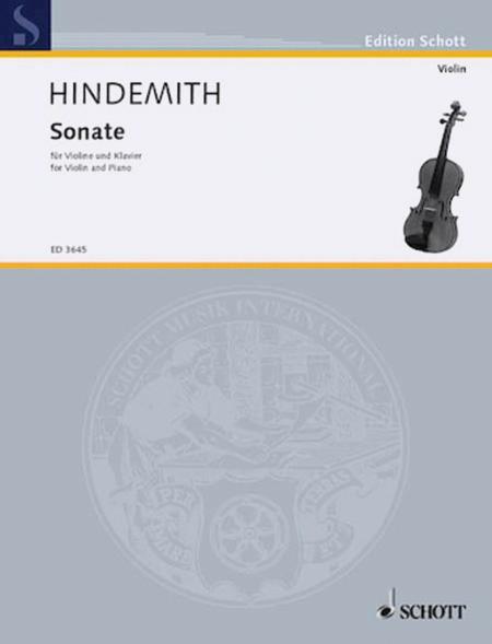 Sonata in C Major (1939)