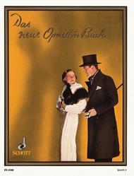 Das neue Operettenbuch Band 5
