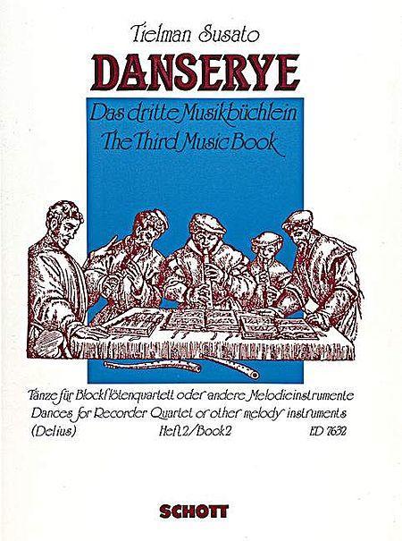Danserye Band 2