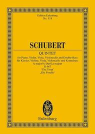Quintet A major op. 114 D 667