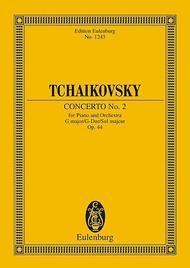 Concerto No. 2 G major op. 44 CW 55