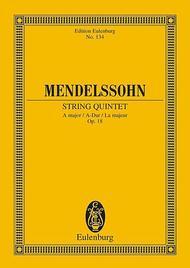String Quintet Op. 18