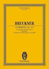 Symphony No. 4/2 Eb major