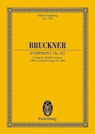 Symphony No. 8/2 in C minor
