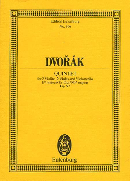 String Quintet in E-flat Major, Op. 97