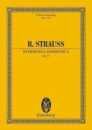 Symphonia domestica op. 53