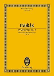 Symphony No. 7 D minor op. 70 B 141