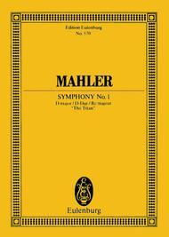 Symphony No. 1 in D Major The Titan