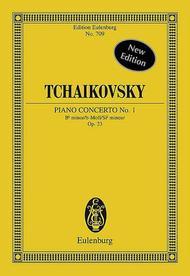 Concerto No. 1 Bb minor op. 23 CW 53
