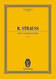 Eine Alpensinfonie, Op. 64