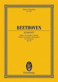 Egmont op. 84