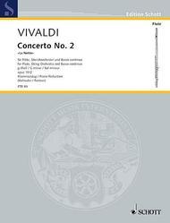 Concerto No. 2 in G Minor, Op. 10 (RV 439/PV 342)