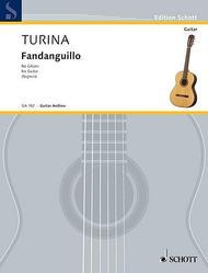 Fandanguillo op. 36